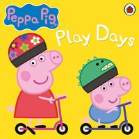 Peppa Pig: Play Days - Unknown