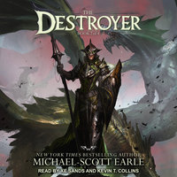 The Destroyer Book 2 - Michael-Scott Earle