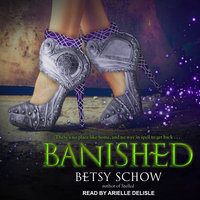 Banished - Betsy Schow