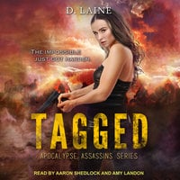 Tagged - D. Laine