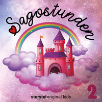 Sagostunden - S2E5 - Various Authors