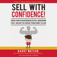 Sell with Confidence! - Barry Watson