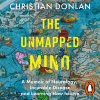 The Unmapped Mind - Christian Donlan