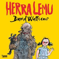 Herra Lemu - David Walliams