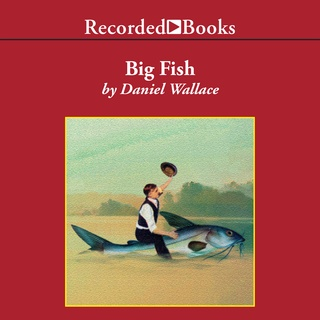 Big fish a novel of mythic proportions nikirja for Big fish book