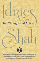 Sufi Thought and Action - Idries Shah
