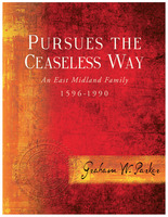 Pursues The Ceaseless Way - Graham W. Parker
