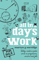 All In A Day's Work - Martyn Surridge