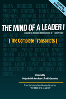 The Mind of a Leader I - Fredrik Lassenius,Benjamin Holk Henriksen