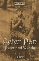 Peter Pan and Wendy - J.M. Barrie
