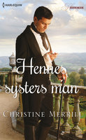 Hennes systers man - Christine Merrill
