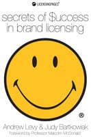 Secrets of Success in Brand Licensing - Andrew Levy