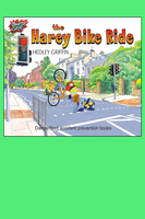 The Harey Bike Ride - Hedley Griffin