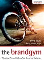 The Brandgym, third edition - David Taylor