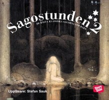 Sagostunden 2 - Various Authors