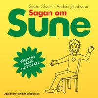 Sagan om Sune - Anders Jacobsson,Sören Olsson