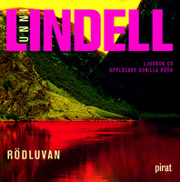 Rödluvan - Unni Lindell