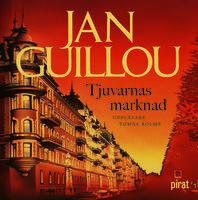 Tjuvarnas marknad - Jan Guillou