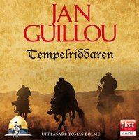 Tempelriddaren - Jan Guillou