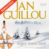 Ingen mans land - Jan Guillou