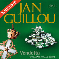 Vendetta - Jan Guillou