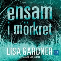 Ensam i mörkret - Lisa Gardner