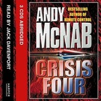 Crisis Four (Nick Stone Book 2) - Andy McNab