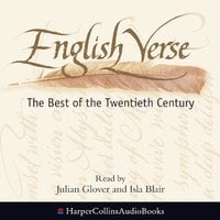 English Verse - Various Authors