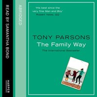 The Family Way - Tony Parsons