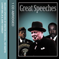 Great Speeches - Various authors