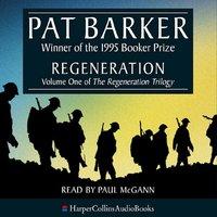 Regeneration - Pat Barker