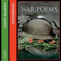 War Poems - Various authors
