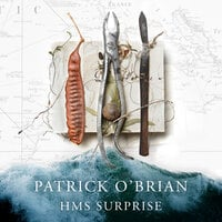 HMS Surprise - Patrick O'Brian