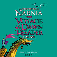 The Voyage of the Dawn Treader - C.S. Lewis