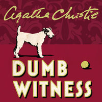 Dumb Witness - Agatha Christie