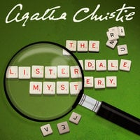 The Listerdale Mystery - Agatha Christie
