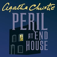 Peril at End House - Agatha Christie