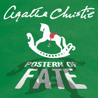 Postern of Fate - Agatha Christie