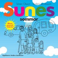 Sunes sommar - Anders Jacobsson, Sören Olsson