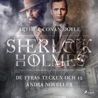 De Fyras Tecken - Arthur Conan Doyle