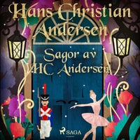 Sagor av HC Andersen - H.C. Andersen