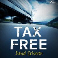 TaxFree - David Ericsson