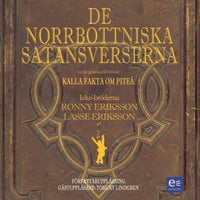 De norrbottniska satansverserna - Lasse Eriksson,Ronny Eriksson