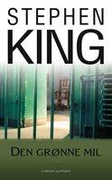 Den grønne mil - Stephen King