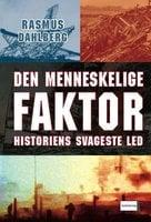 Den menneskelige faktor - Rasmus Dahlberg