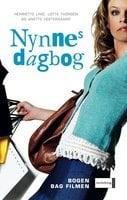 Nynnes Dagbog - Henriette Lind,Lotte Thorsen,Anette Vestergaard