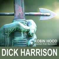 Mannen från Barnsdale - Dick Harrison