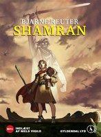 Shamran - Bjarne Reuter
