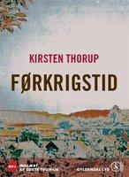Førkrigstid - Kirsten Thorup