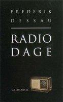 Radiodage - Frederik Dessau